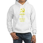 Aspies of the world UNITE! Jumper Hoody