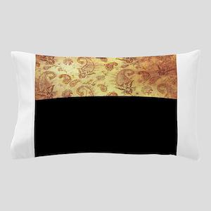 Vintage texture Pillow Case