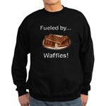 Fueled by Waffles Sweatshirt (dark)