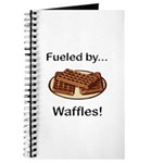 Fueled by Waffles Journal