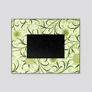 William Morris design: Scroll and Fl Picture Frame