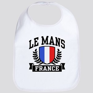 Le Mans France Bib