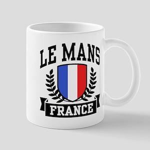 Le Mans France Mug