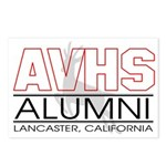 AVHS Alumni Postcards (Package of 8)
