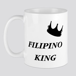 Filipino King Mug