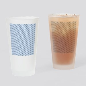 Simple pattern Drinking Glass