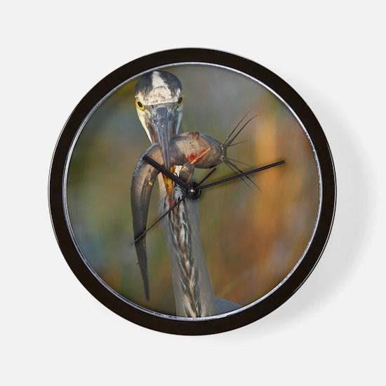 aaa Wall Clock