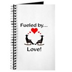 Fueled by Love Journal