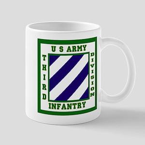 3rd ID Mug