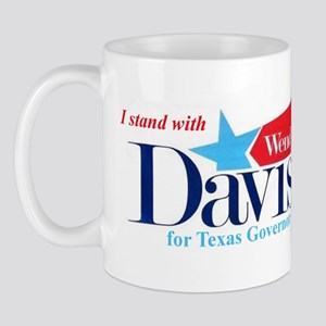 Wendy Davis Mug