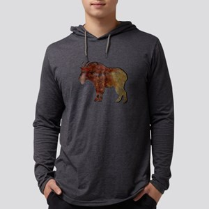 NEW TONED Long Sleeve T-Shirt