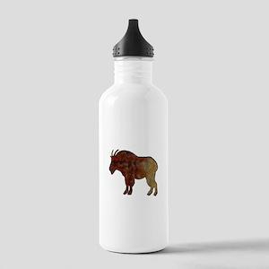 NEW TONED Water Bottle