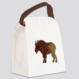 NEW TONED Canvas Lunch Bag