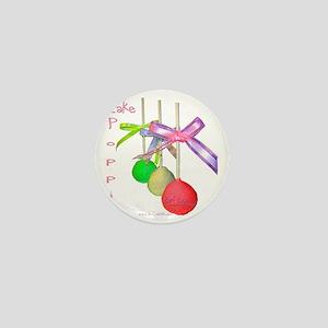 Cale Poppin Mini Button