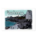 Monhegan Postcards (Package of 8)
