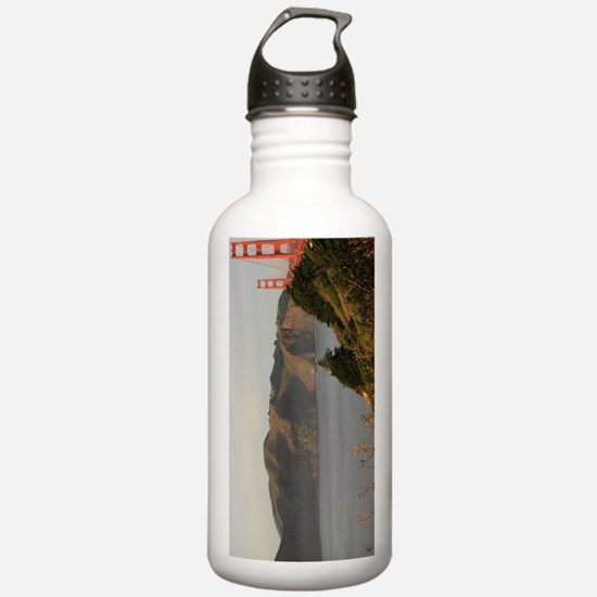 Golden Gate Bridge Pos Water Bottle