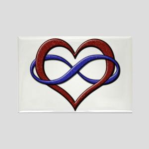 Polyamory Pride Designs Magnets