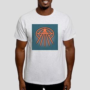 cthulhu-star3-BUT Light T-Shirt
