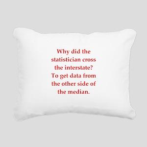 28 Rectangular Canvas Pillow