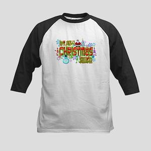 My Ugly Christmas Shirt Baseball Jersey