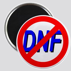 No DNF Magnet