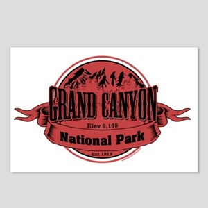 grand canyon 2 Postcards (Package of 8)