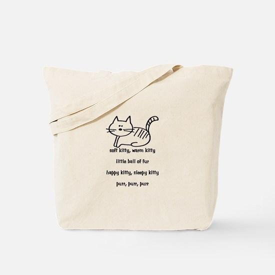 sknew Tote Bag