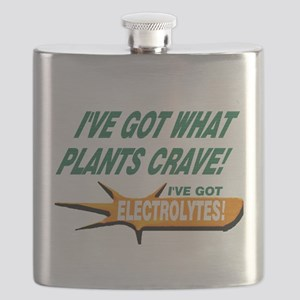 crave fin1 Flask