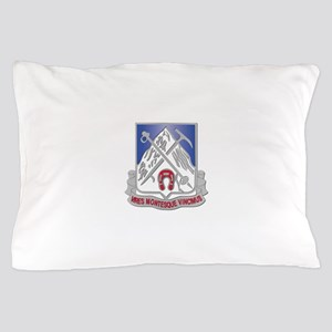 DUI - 2nd Bn - 87th Infantry Regiment Pillow Case