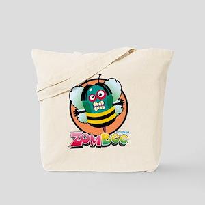 Zombee Tote Bag