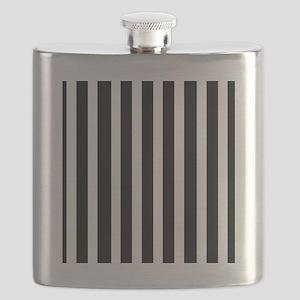 Gorgeous Stripes! Flask