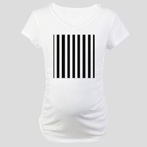 Gorgeous Stripes! Maternity T-Shirt