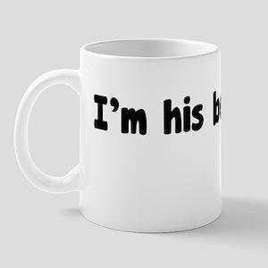 humor10 Mug