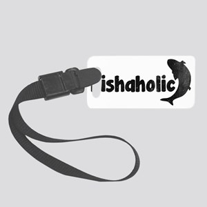humor19 Small Luggage Tag