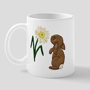 Spring Bunny Mug