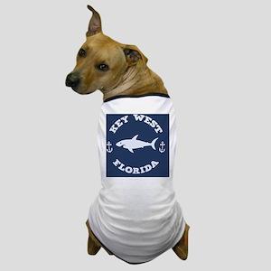 shark-keywest-BUT Dog T-Shirt