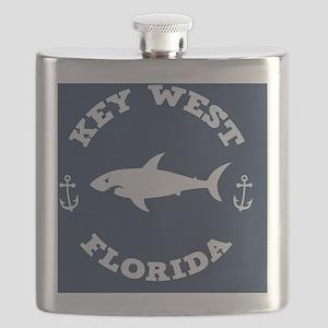 shark-keywest-BUT Flask