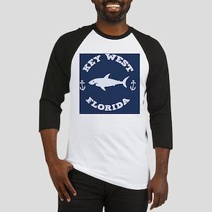 shark-keywest-BUT Baseball Jersey