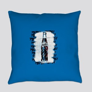 PepsiBottle Everyday Pillow