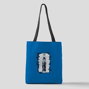 PepsiBottle Polyester Tote Bag