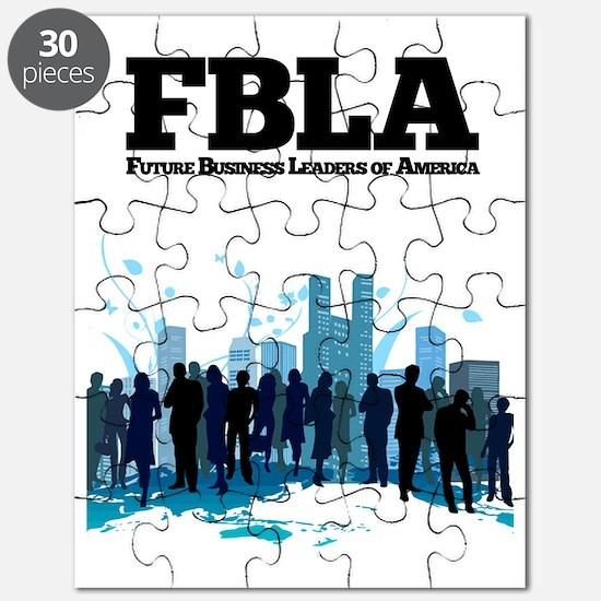 FBLA T-shirt Puzzle