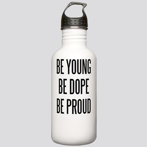 Lana Del Rey Be Young, Stainless Water Bottle 1.0L