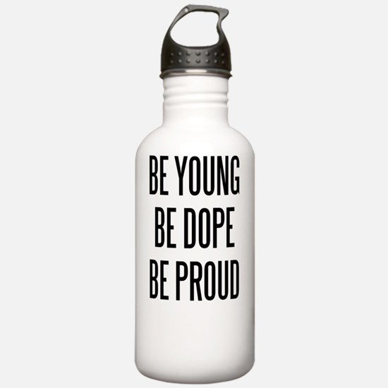 Lana Del Rey Be Young, Water Bottle