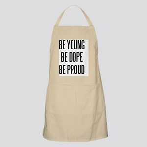 Lana Del Rey Be Young, Be Dope, Be Proud des Apron