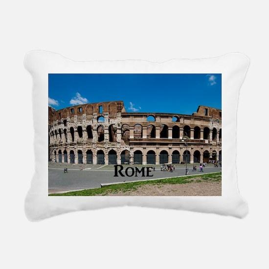 Rome_17.44x11.56_LargeSe Rectangular Canvas Pillow