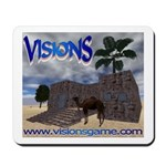 Visions Mousepad