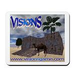 Visions Mousepad