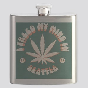 weed-seattle-BUT Flask