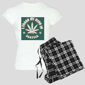 weed-seattle-BUT Women's Light Pajamas