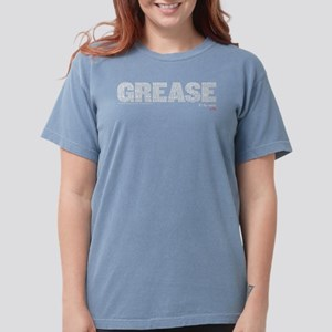 Grease It's The Words Womens Comfort Colors Shirt
